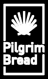 Pilgrim Bread Logo white.png