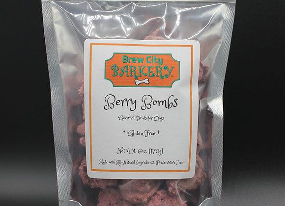 Berry Bombs 6 oz. Bag