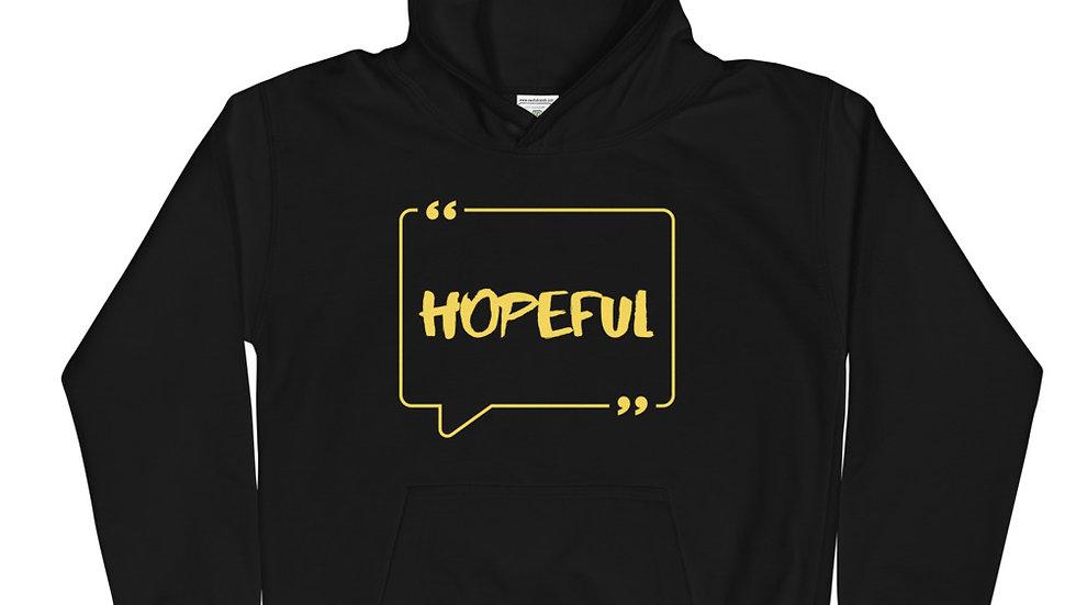HOPEFUL Kids Hoodie