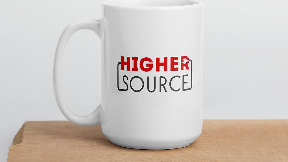 Higher Source Mug