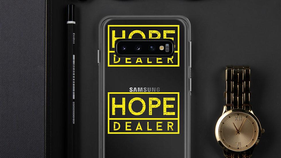 Hope Dealer - Samsung Case