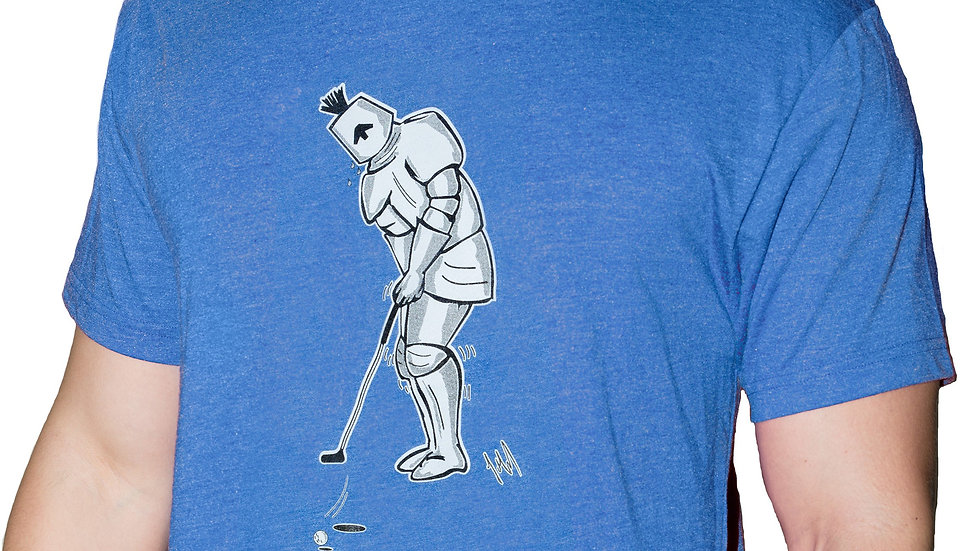 Knights of Golf T-Shirt