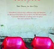 Calcutta Chinese by Amit Chaudhuri