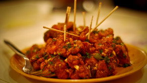 How Chinese became India's favourite food
