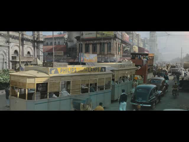 A Filmic Reconstruction of Calcutta's Chinatown in the 1940's