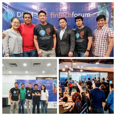 Fintech Forum PH Summit - Manila, Phillipines