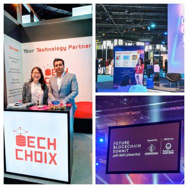 Future Blockchain Summit - Dubai,UAE