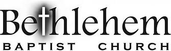 Bethlehem Baptist Church BBC Roebuck