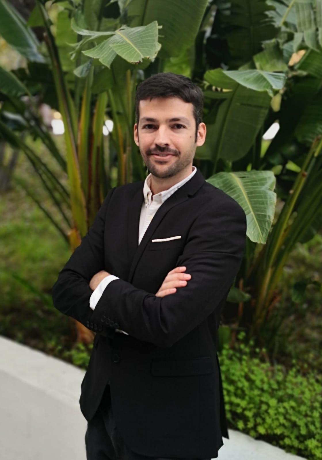 Luis de Francisco