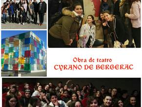 Jornada cultural francesa en Málaga