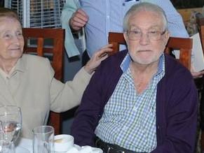 Adiós a Don Vicente Ramón Ortega