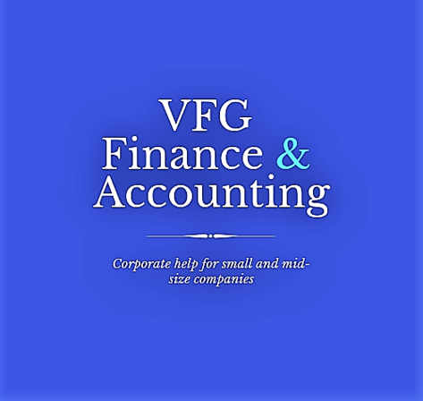 VFG Finance & Accounting