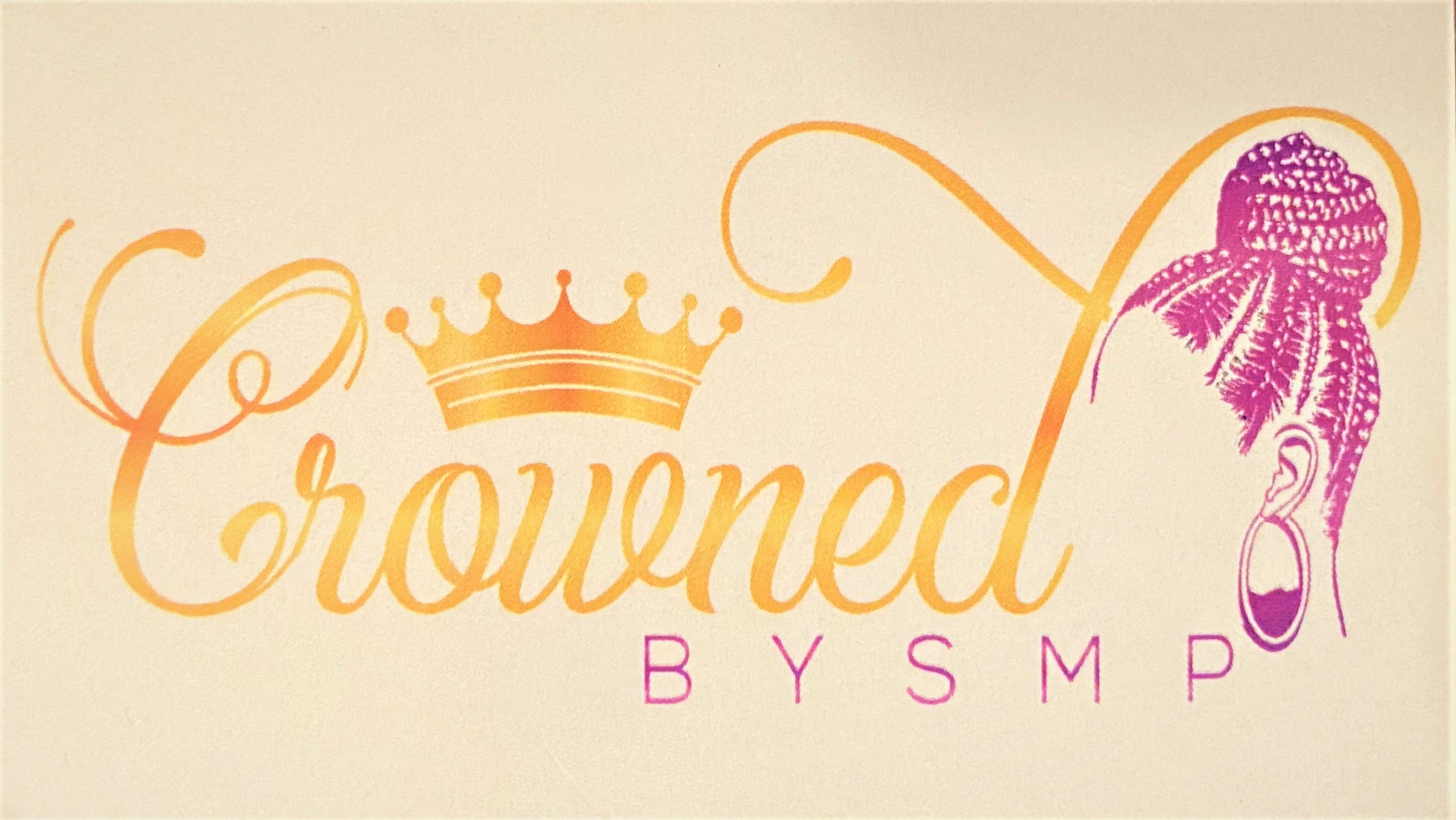 Crowned by SMP