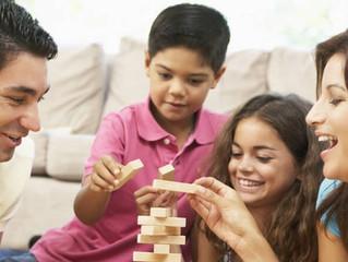 Como apoyar la salud mental de sus hijos en casa