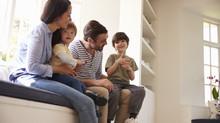 Consejos de crianza positiva para niños en edad preescolar