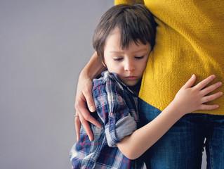 Ansiedad en niños frente al COVID-19
