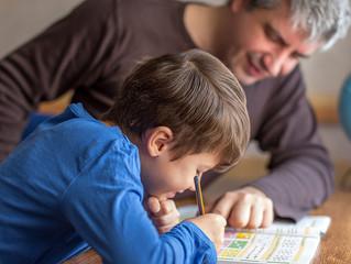 Recomendaciones para la crianza positiva en niños escolares.
