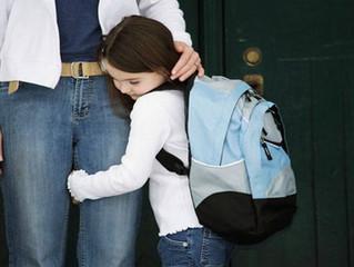 Síndrome postvacacional en niños