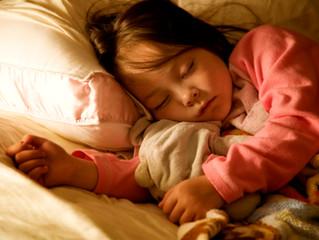 La importancia del sueño en niños y adolescentes