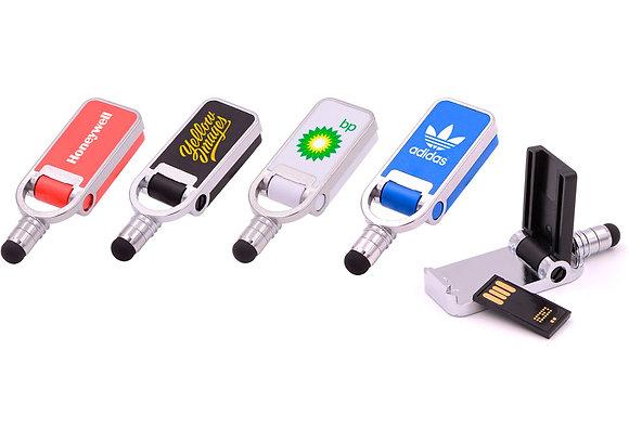 USB Soporte y lápiz táctil