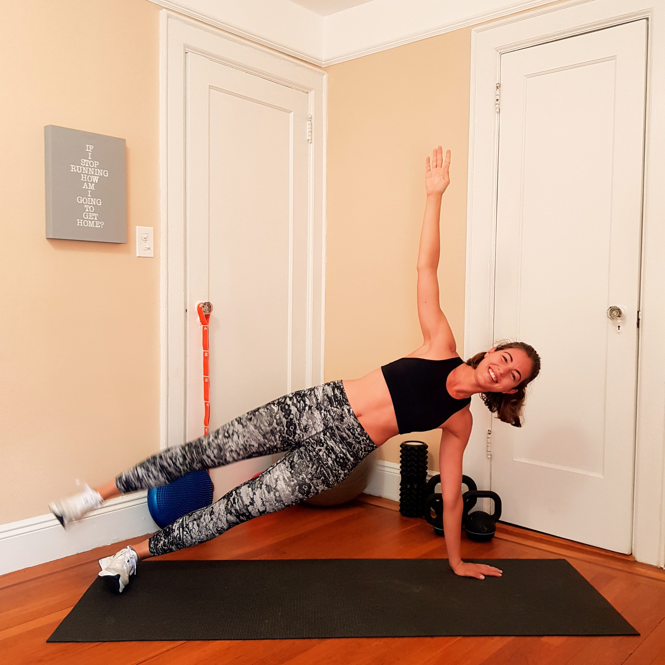 Small Group - Bodyweight Strength