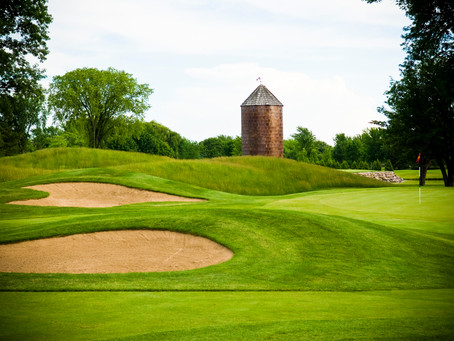 Pay it (Fore!)ward Golf Classic June 20, 2016