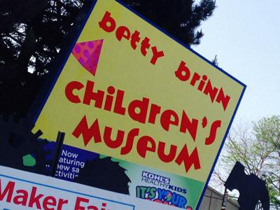 Celebrate Children Event