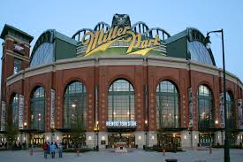 Family Fun Event at Miller Park
