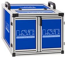 Portable Case-Closed
