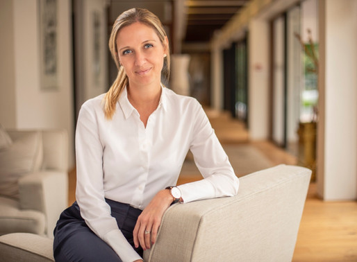 Business Culture Podcast Episode 2 - Carla Malherbe