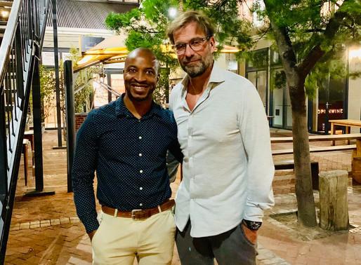 Content Partner Q&A - Tinashe Nyamudoka