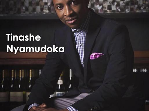 Business Culture Podcast - Episode 5 - Tinashe Nyamudoka