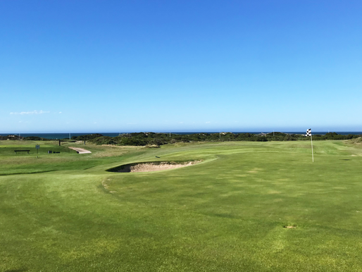 Humewood Golf Club: A True Great Returns