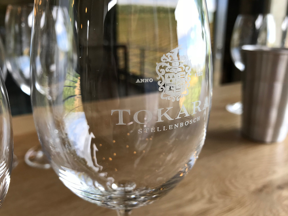 Tokara glass