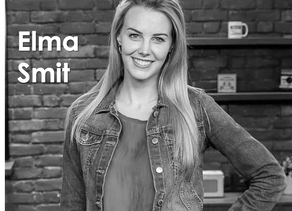 Business Culture Podcast - S.2 EP.2 - Elma Smit - Making Authentic Impact through Content Curation