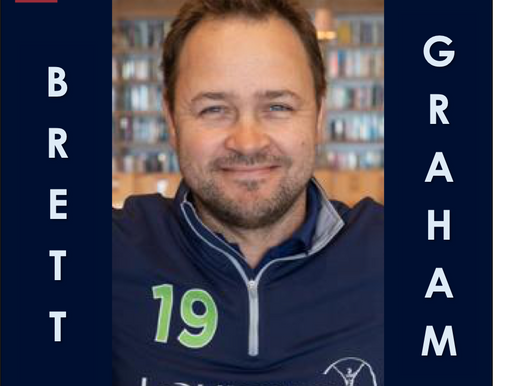 Business Culture Podcast - S.2 Ep.1 - Brett Graham - The Laureus Story: A Purpose-led Organisation
