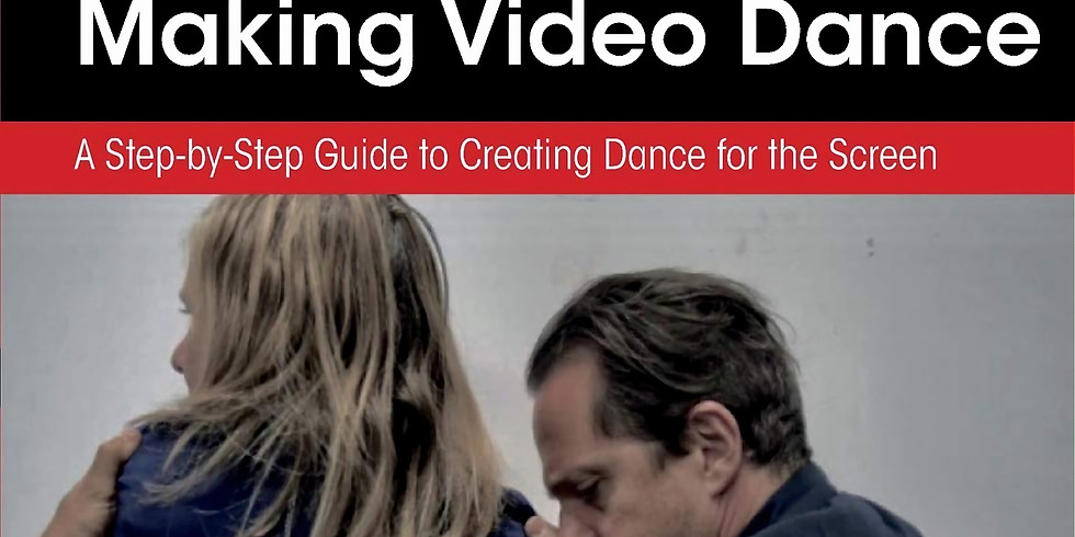 New Edition of 'Making Video Dance'