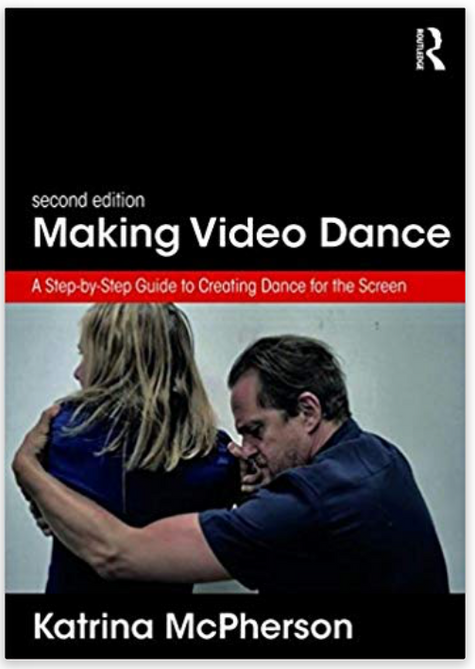 New edition of Making Video Dance