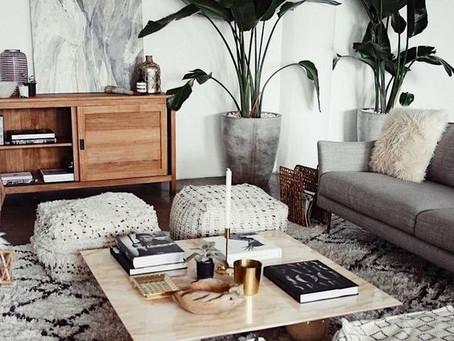 Как сочетать мебель разных стилей?