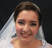 Noiva Giulliana Roveran