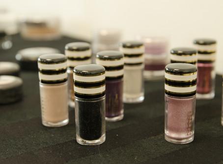 A Maquiagem Profissional e a Biossegurança