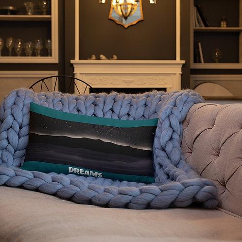 The Dreams Pillow