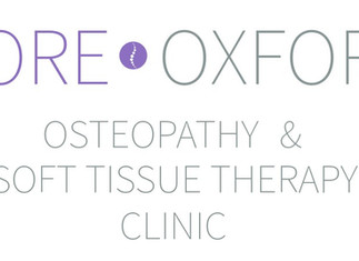 How can Osteopathy help me?