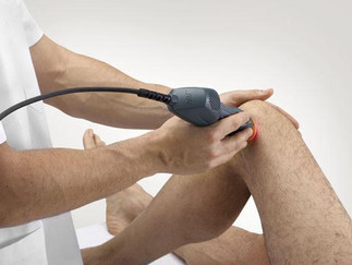 What can Laser Therapy help me with?