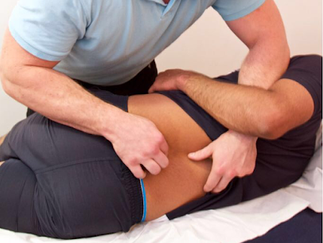 How can osteopathy help with your lower back pain?