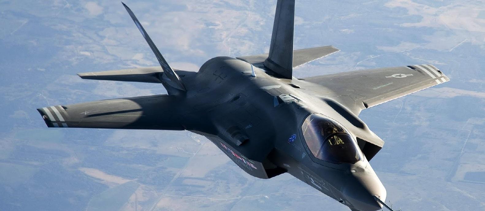 LCP F-35