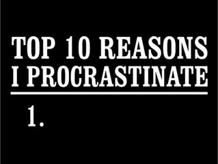 Everything You Need to Know About Procrastination - Read It Now, Or Maybe You Can Leave It Till Late