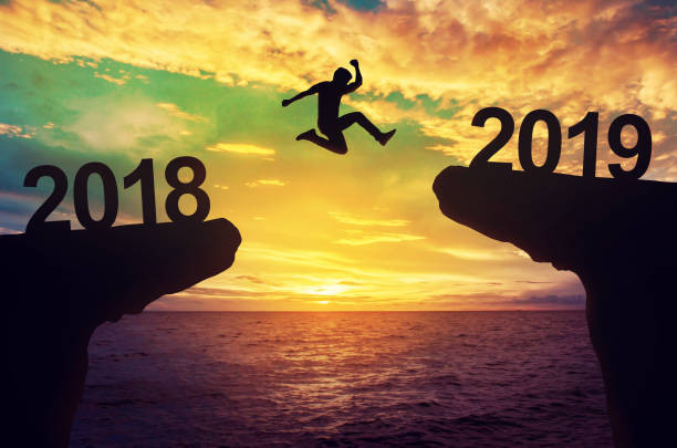 Think Differently - big jump from 2018 to 2019