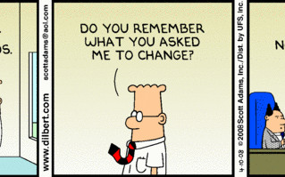Changing Habits and Behaviour - How Do We Do It?