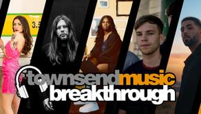 TM Breakthrough - Vol. 11